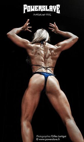 Bodybuilding   by gilleslartigot
