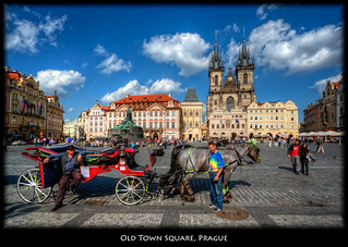 Prague | by szeke