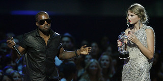 Kanye West at MTV VMA | by Photo Giddy