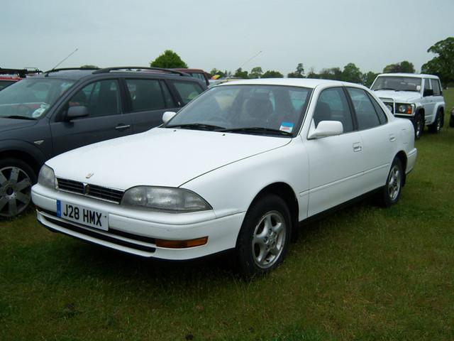 1991 92 Toyota Camry JDM Import