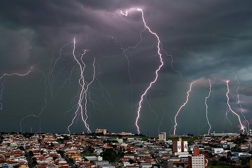city brazil sky cloud storm building rain brasil night clouds canon buildings dark landscape geotagged cityscape saopaulo sãopaulo explore nightscene lightning venue campinas explored sigma1770 canoneos40d theroyalplamplaza coletiva2010nufca foursquare:venue=4ea350497ee52a35dd498405