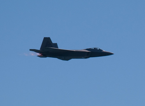 F-22 High speed 2 | by cetaylor