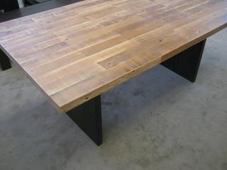 Crenshaw Table   by urbanwoods123