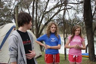 Scotts Creek Family Trip   by tarale