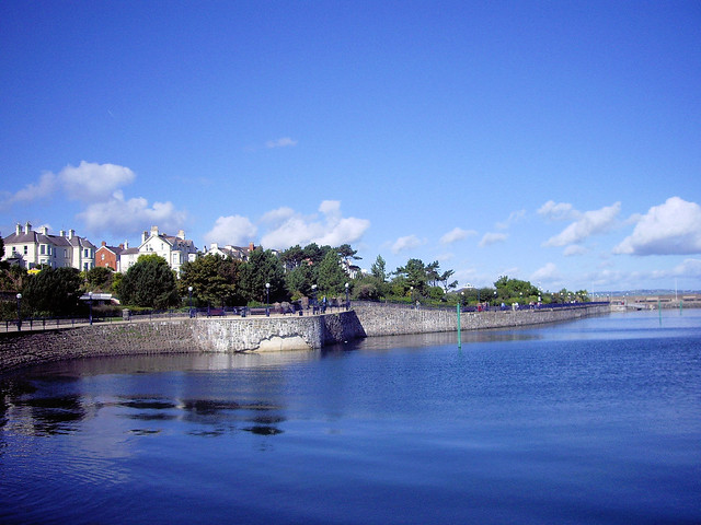 Waterfront, Bangor, Northern Ireland