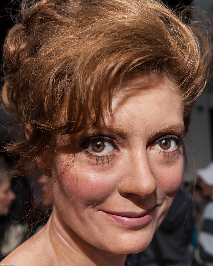 Susan Sarandon Quote : Their Words Get Twisted Susan