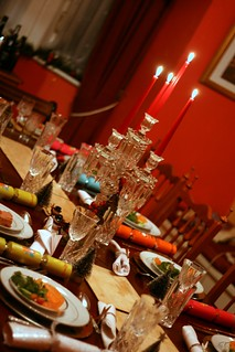Project 365 #360: 261209 Christmas Dinner! | by comedy_nose