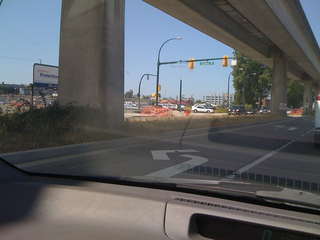 left turn no left turn