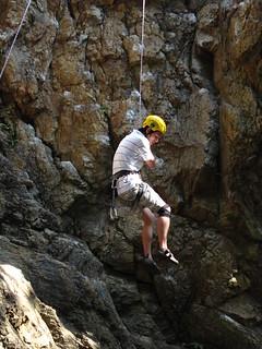 Climbing | by Andrew McLucas [tokyogoat]