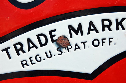 Trade Mark | by Steve Snodgrass