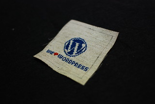 how to make WordPress needle cushion 3 | by odysseygate