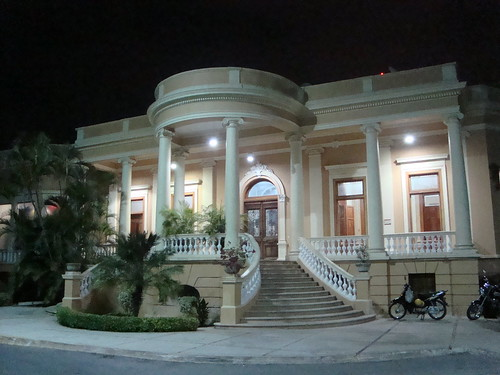 Casa del Arzobispo