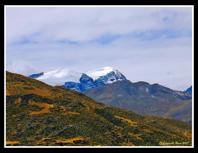 Mururata (5.868 msnm)