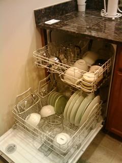 Dishwasher | by brownpau