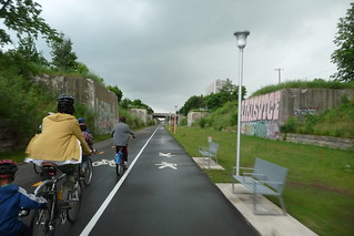 Dequindre Cut Greenway | by Rex Roof