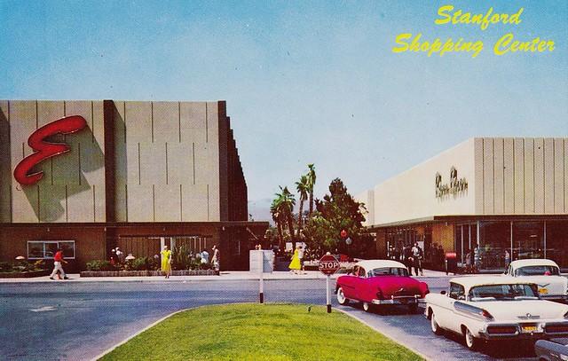 94492951f ... Stanford Shopping Center Palo Alto CA
