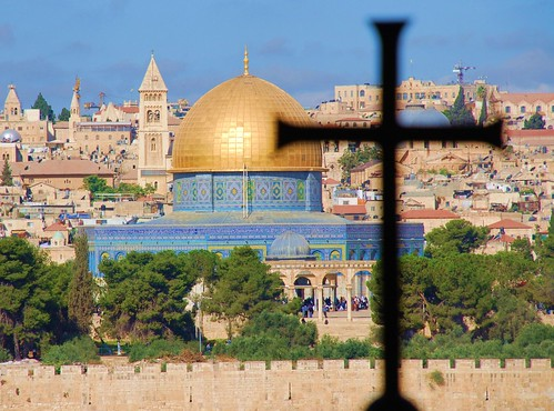 Welcome to Jerusalem | by Or Hiltch