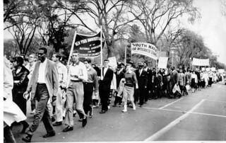 Youth March on Washington for Civil Rights: 1958 | by Washington Area Spark