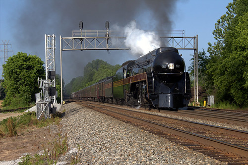 northcarolina steam linwood norfolkandwestern classj nw611 norfolksouthernrailway 187coxave