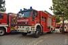 1999 Magirus EuroFire 190 EH 30 W Hilfsleistungslöschfahrzeug-Schiene (HLF 24-16-S) Freiw. Feuerwehr Zella-Mehlis