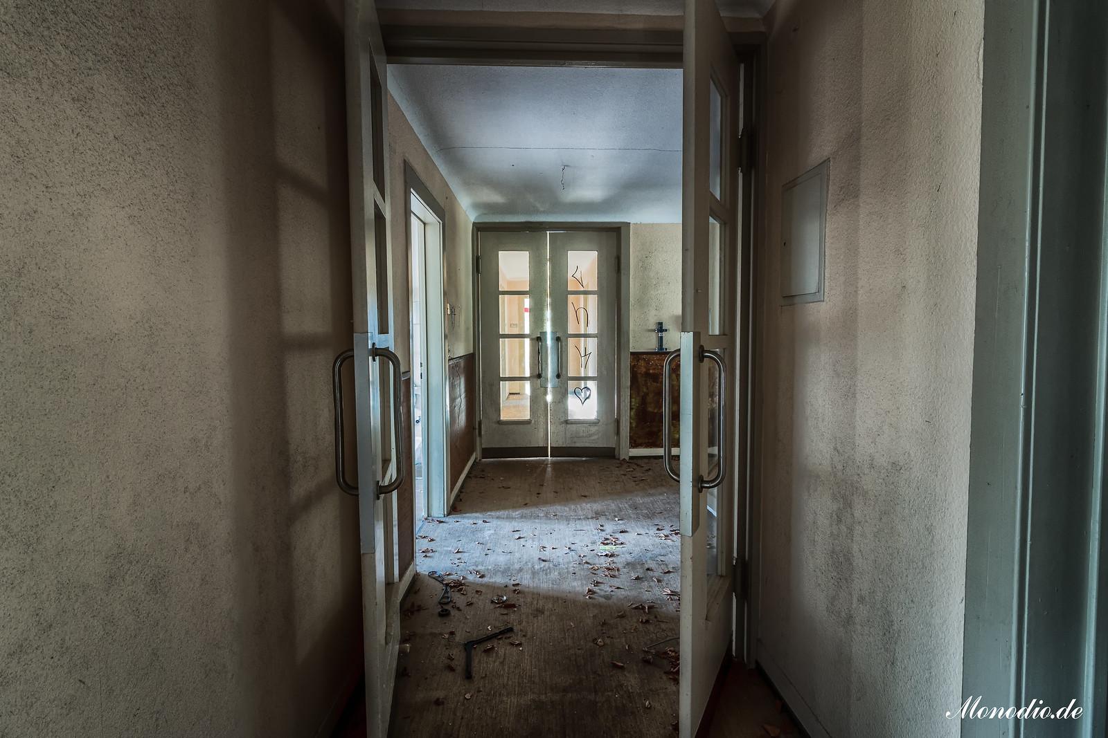 Sanatorium Black-Wood-Hill