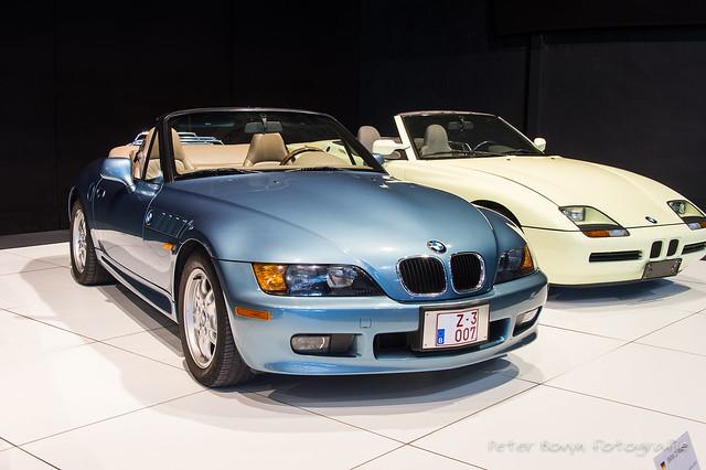 BMW Z3 Roadster 007
