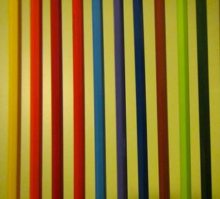 Colours With Au