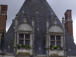Hotel de Ville, Amboise (Morin Hotel)