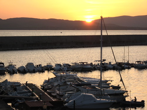 Alghero sunset | by Michela Simoncini