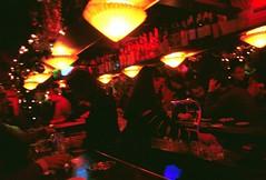 Amsterdam De Wallen Red Light District Thai Bar July 1995 002