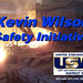 Kevin Wilson Safety Initiative