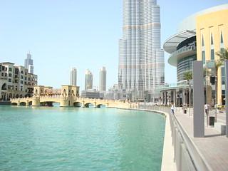 The Dubai Mall | by Umedha Hettigoda