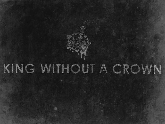 without a crown fullscreen wallpaper