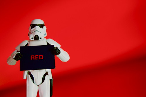 Imperial Art Appreciation: Red | by JD Hancock