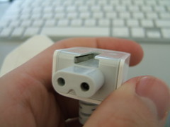 MagSafe Extension Cable with Earthing Connection