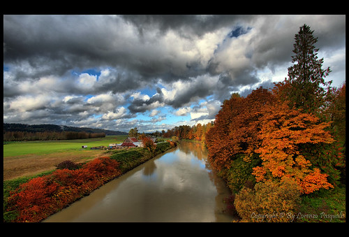 Autumn in Duvall | by Lorenzo Pasqualis