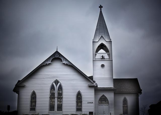 Clarksburg Methodist Church