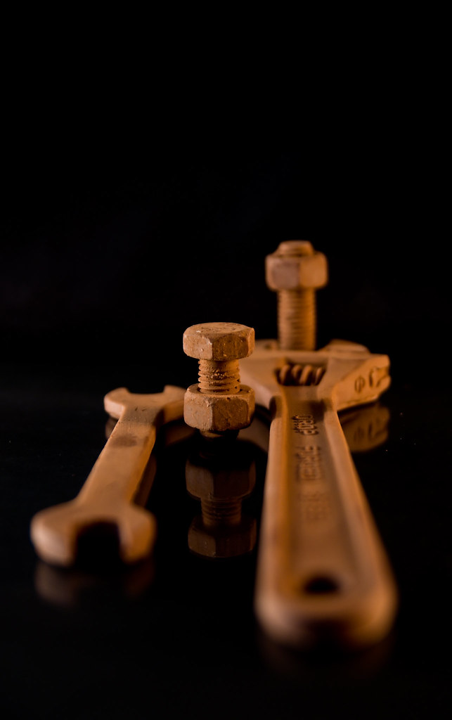 Tools by s.autio