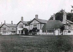 Red Scar House c.1938 | by Preston Digital Archive
