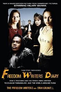 Freedom Writers Diary By Erin Gruwell Spunky First Year Flickr