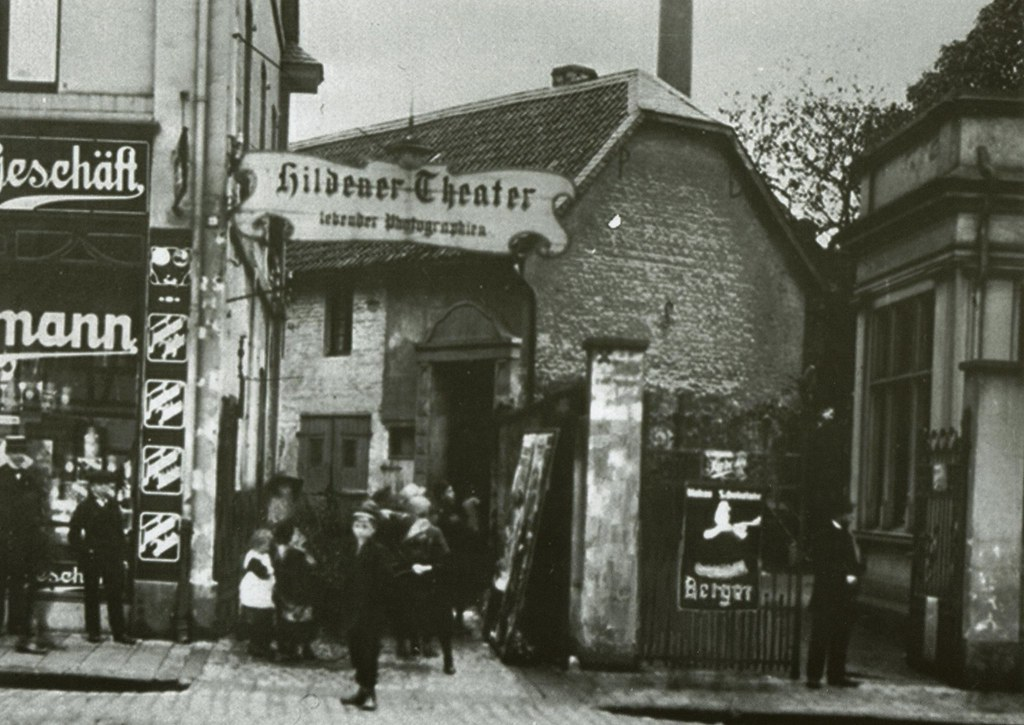 Kino Hilden