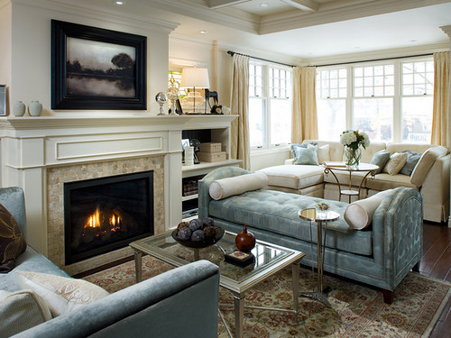Candice Olson Fireplace Living Room | www.hgtv.com/decoratin ...