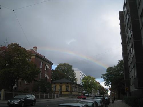 i'm allergic to rainbows. | by jetsetwhitetrash