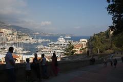 Monaco   by hanspoldoja