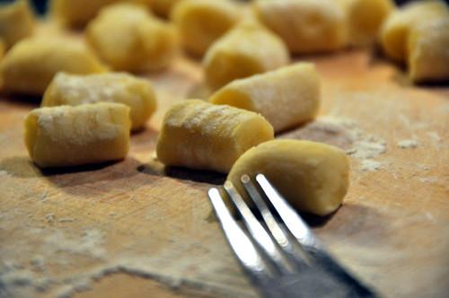 Gnocchi   by cyclonebill