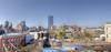 Soho Rooftops by -ytf-
