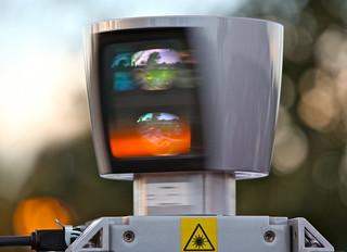 Velodyne High-Def LIDAR | by jurvetson