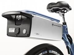 Vélo électrique Peugeot A2B Batterie   by s_levaillant