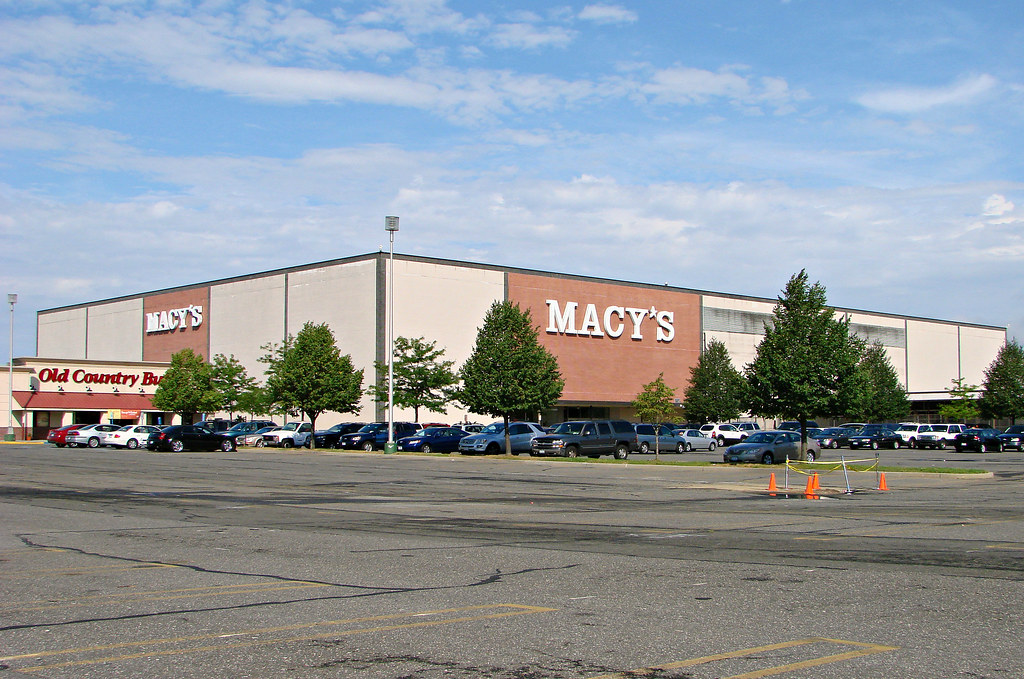 b680710d3b08d MACY*S at Westfield South Shore | Macy's at Westfield South … | Flickr