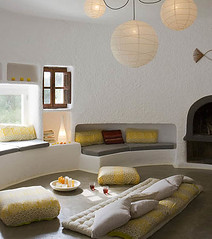 casa anna on formentera | by the style files